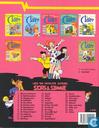 Comic Books - Claire [Van der Kroft] - Licht & luchtig
