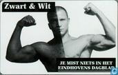 Eindhovens Dagblad, Zwart & Wit