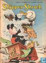 Strips - Skipper Skræk (tijdschrift) (Deens) - 1955 nummer 47