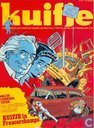 Bandes dessinées - Bernard Prince - Kuifje 29