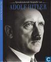 Spraakmakende biografie van Adolf Hitler