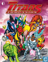Strips - Teen Titans, The - The Titans Companion