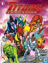 Bandes dessinées - Teen Titans, The - The Titans Companion