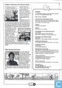 Comic Books - Sapristi!! (tijdschrift) - Nr 16 / maart 2001