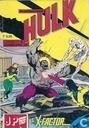 Strips - Hulk - Omnibus 4 Jaargang '88