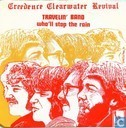 Platen en CD's - Creedence Clearwater Revival - Travelin' Band