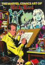 Comic Books - Marvel Comics Art of..., The - Wally Wood