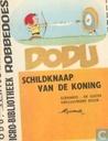 Strips - Dodu - Dodu schildknaap van de koning