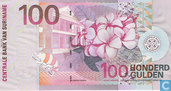 Banknoten  - Suriname - 2000 Issue - Suriname 100 Gulden 2000