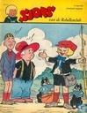 Bandes dessinées - Homme d'acier, L' - 1962 nummer  10