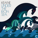 Vinyl records and CDs - Keane - Under the iron sea