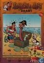 Bandes dessinées - Samson & Gert krant (tijdschrift) - Nummer  176