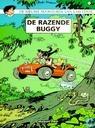 Bandes dessinées - Cari Fleur - De razende buggy