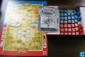 Board games - Stratego - Junior Stratego