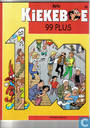 Comics - Kuckucks, Die - 99 plus