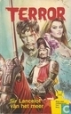 Strips - Lancelot - Sir Lancelot van het meer