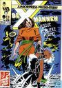 Comic Books - X-Men - Rogue publieke vijand
