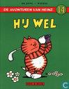 Bandes dessinées - Heinz le chat - Hij wel