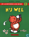 Comic Books - Heinz - Hij wel