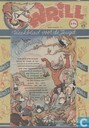 Bandes dessinées - Wrill (tijdschrift) - Wrill 1