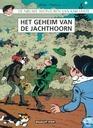 Bandes dessinées - Cari Fleur - Het geheim van de jachthoorn