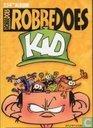 Comic Books - Agent 212 - Robbedoes 254ste album