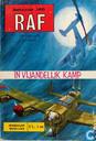 Strips - RAF - In vijandelijke kamp