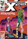 Strips - X-Men - Sterfgeval