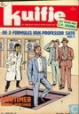 Comic Books - Blake and Mortimer - De drie formules van professor Sato deel 2