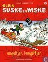 Strips - Junior Suske en Wiske - Engeltjes, bengeltjes