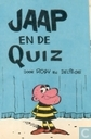 Comic Books - Jaap - Jaap en de quiz