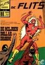 Comics - Roter Blitz - De miljoen dollar droom!