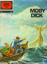 Comic Books - Ishi - Moby Dick