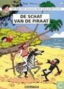 Strips - Kari Lente - De schat van de piraat