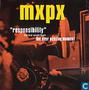 Vinyl records and CDs - MXPX - Responsibility
