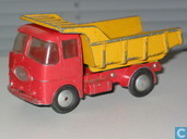 ERF Model 64G Earth Dumper