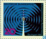 Briefmarken - Deutschland, Bundesrepublik [DEU] - Deutsche Funkausstellung