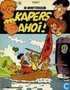 Comic Books - Ravottersclub, De - Kapers ahoi!