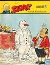 Strips - Sjors van de Rebellenclub (tijdschrift) - 1963 nummer  7