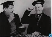 306 - Laurel & Hardy