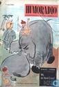 Bandes dessinées - Humoradio (tijdschrift) - Nummer  531
