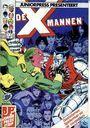 Strips - Avengers [Marvel] - Gaststerren: Spider-man en de Vergelders