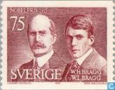 Prix Nobel 1915