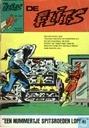Comics - Roter Blitz - Een nummertje spitsroeden lopen!