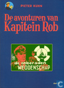 Comic Books - Kapitein Rob - De onberaden weddenschap