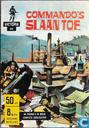 Bandes dessinées - Victoria - Commando's slaan toe