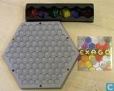 Board games - Exago - Exago