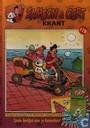 Bandes dessinées - Samson & Gert krant (tijdschrift) - Nummer  178
