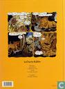 Strips - Kat van de rabbijn, De - Le paradis terrestre