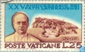 Postage Stamps - Vatican City - Lateran Treaty